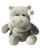 Plüsch-Nilpferd Hippo